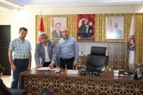 ARITMA TESİSİ - Hisarcık'a Atıksu Arıtma Tesisi Yapılacak