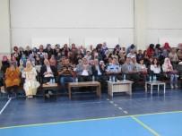 İMAM HATİP - Hisarcık Anadolu İmam Hatip Lisesinde 'Mezuniyet Duası'