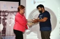 PARA ÖDÜLÜ - İlk 'Online' Kısa Film Festivalinde Ödül Töreni