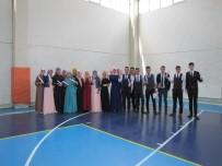 ANADOLU İMAM HATİP LİSESİ - İmam Hatip Ortaokul Ve Lise Öğrencilerinin Mezuniyet Töreni