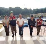 BALIKÇI TEKNESİ - İnsan Kaçakçıları Suçüstü Yakalandı