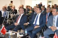 TICARET VE SANAYI ODASı - İŞKUR Genel Müdürü Köksal'dan İş Adamlarına 'İstihdam' Teşekkürü
