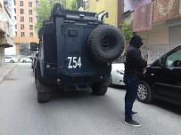 İSTANBUL EMNİYET MÜDÜRLÜĞÜ - İstanbul'da Organize Suç Örgütlerine Yönelik Operasyon