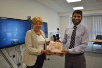 TEKNOLOJİ TRANSFERİ - İTB Yönetiminden Rothamsted'e İşbirliği Ziyareti