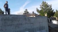 MUSTAFA BAYRAM - İvrindi'de Kırsal Mahallelerde Su Sorunu Çözülüyor