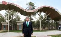 BİSİKLET YOLU - İzmir Kahramanının Adı, 159 Bin Metrekarelik Alanda Yaşatılıyor