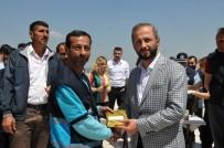 DOĞUM GÜNÜ - İzmit Belediyesinde Toplu Doğum Günü Kutlaması