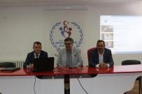 OTIZM - Karaman'da Otizmli Çocuklar Sporla Tanışıyor