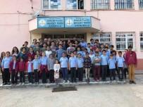 ÖĞRENCİ MECLİSİ - 'Kardeş Okulum Da Okusun'projesi