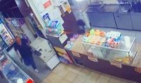 LÜTFİ KIRDAR - Kartal'da Hastane Kantinindeki Silahlı Saldırı Güvenlik Kamerasında