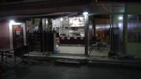 ÇOCUK HASTALIKLARI - Kartal'da Hastane Kantinine Silahlı Saldırı Açıklaması 1 Yaralı