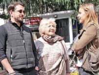 MÜSTAKBEL - Kerem Tunçeri'i Aslışah'ı annesiyle tanıştırdı
