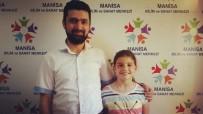 SINIF ÖĞRETMENİ - Kompozisyon Yarışmasında Türkiye Birincisi Oldu