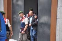 HAPİS CEZASI - Kooperatif Başkanına 8 Yıl Hapis
