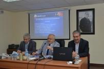 PLAN VE BÜTÇE KOMİSYONU - KÖYDES Meclis Toplantısı Yapıldı