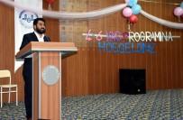 İSMAIL ÇIÇEK - Kur'an-I Öğrenen Miniklere Diploma Verildi