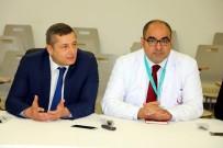 Kurca,'Yozgat Şehir Hastanesinde Mükemmeliyeti Yakalamak İstiyoruz'