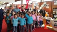 SINIF ÖĞRETMENİ - Kuzeykent İlkokulu, Öğrenme Şenliğini Gezdi