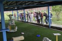 İNCİ KEFALİ - 'Lider Çocuk Tarım Kampı' Tamamlandı