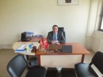 DEVLET KATKISI - Malazgirt'te Meslek Edindirme Kurslarına Yoğun İlgi