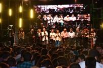 İSTİKLAL - Manavgat Şelalesi Manga Konseriyle Açıldı