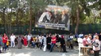 YEMİN TÖRENİ - Manisa'da Yaşanan Enfeksiyon Sonrası Asker Aileleri Çocuklarına Kavuştu