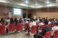 AYDOĞAN - Mardin'de 'El Hijyeni' Eğitimi Verildi