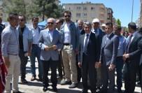 İL MİLLİ EĞİTİM MÜDÜRLÜĞÜ - Mardin'de 'Öğrenim Şenlikleri' Başladı