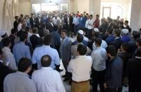 Mardin'de Yeni Cami Görevlileri Hizmete Başladı