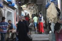 SEMT PAZARLARı - Mardin'in Tarihi Çarşılarda Ramazan Bereketi