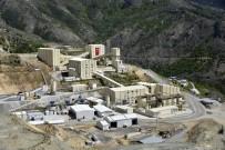 ALTIN MADENİ - Mastra Altın Madeni 3 Yıl Aradan Sonra Yeniden Açıldı