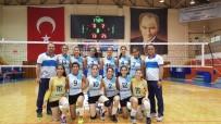 MERINOS - Merinosspor Bayan Yıldız Volyebol Takımı Türkiye Finallerine Katılıyor