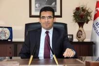 VERGİ DAİRESİ - Mersin'de Vergi Daireleri Hafta Sonu Da Açık Olacak