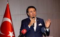 MEHMET AKİF ERSOY - Milletvekili Aydemir'den Üstad Kısakürek'e Vefa