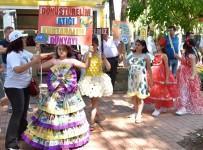 İSTİKLAL - Muratpaşa'da Eko Okullar Çevre Şenliği