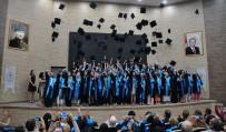 MEMUR - NEÜ Sağlık Bilimleri Fakültesi İlk Mezunlarını Törenle Uğurladı