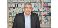MEDIKAL - Niğde Eczacı Odası Başkanı Nihat Öztürk Açıklaması 'Medikal Malzemeler Eczanelerden Alınacak'