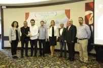 ANDROİD - Nilüfer Belediyesi'nin Mobil Uygulamasına Ödül