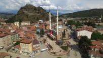 AHMET AKıN - Osmancık Beylerçelebi Camii İbadete Açıldı