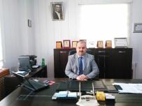 ÜLFET - Osmaneli İlçe Müftüsü Bostancı'nın Ramazan Ayı Mesajı