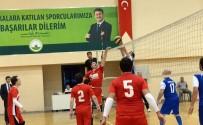 OSMANGAZI BELEDIYESI - Osmangazi'de Kazanan İnsan Kaynakları