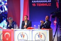 GENÇLİK VE SPOR BAKANLIĞI - Osmaniye'de 'İçimizdeki Kahramanlar' Etkinliği