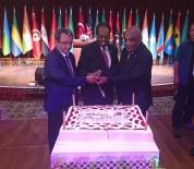 DIŞİŞLERİ BAKAN YARDIMCISI - 'Afrika Gecesi'nde Büyükelçiler Ankara Oyun Havaları Eşliğinde Oynadı