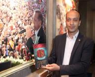 HASANLAR - Cumhurbaşkanı Erdoğan'ın Şiirini Okuduğu Şair Açıklaması 'Abdest Alıp, Şükür Namazı Kıldım'