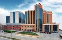 ÖZEL HASTANELER - Özel Sani Konukoğlu Hastanesi'ne Bir TSE Belgesi Daha