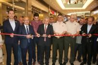 HATTAT - Park Afyon AVM'de 'Hüsn-İ Hat Sergisi' Açıldı