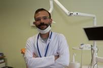 DİŞ FIRÇASI - Periodontoloji Uzmanı Dr. Dt. Ali Burak Ayrancı, 'Sahurdan Sonra Mutlaka Dişlerinizi Fırçalayın'