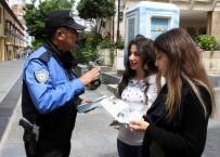 TOPLUM DESTEKLI POLISLIK - Polisten Vatandaşlara 'Dolandırıcılık' Uyarısı