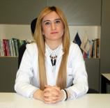 PSIKOLOG - Psikolog Begüm Çayır Açıklaması 'Oruç İnsan Psikolojisini Olumlu Etkiler'