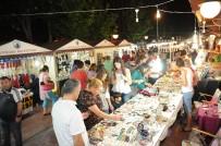 TÜRK HALK MÜZİĞİ - Ramazan Altındağ'da Bir Başka Güzel